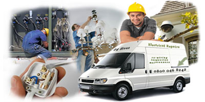 North Lancing electricians